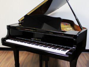 Piano G1 Yamaha Japonés